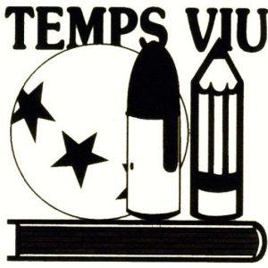 logo Temps Viu